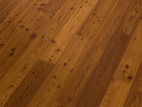 siberian larch flooring timber